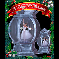 dolls_props-snow globe stage