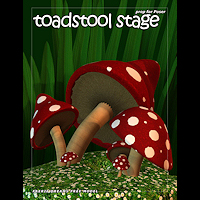 dolls_props-toadstool stage