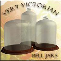 dolls_props-victorian bell jars