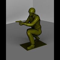 dolls_shaders-platic army guys