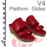 dolls_shoes-platform slides V4
