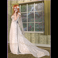 dolls_Textures-Rose Bride