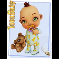 figures_3du-toon baby