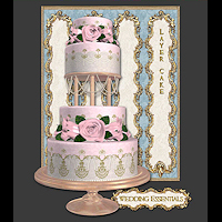 Props_Wedding Cake 2
