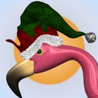 tropical-xmas-flamingo-hat-02