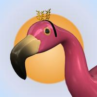 tropical-xmas-flamingo-hat-04