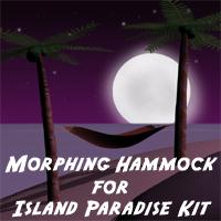 lgp-morphing hammock