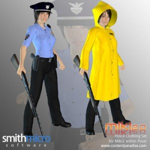 mik2cl_CP-Police Clothing
