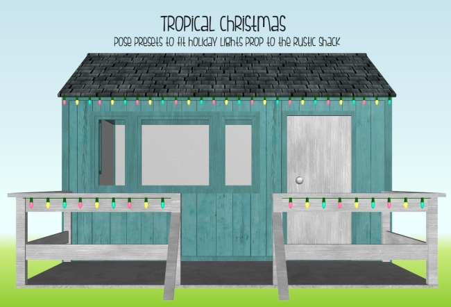 prev_tropicalxmas-rustic-shack-lights