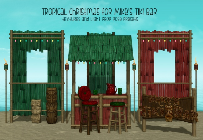 prev_tropicalxmas-tiki-bar-stuff