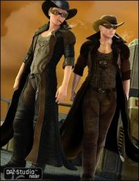 DAZ_Steampunk-Cowboy-M4
