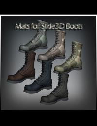 Renderosity_Slide3D-Boots-M4V4