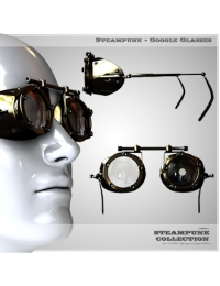 Renderosity_Steampunk-Goggle-Glasses