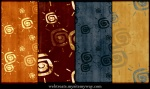 grungy_summer_sun_patterns_by_webtreatsetc