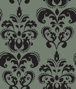 th_charcoal_damask_by_pixelsandicecream