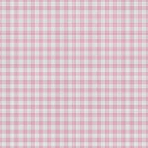 pink-gingham