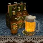food-holiday pook beer