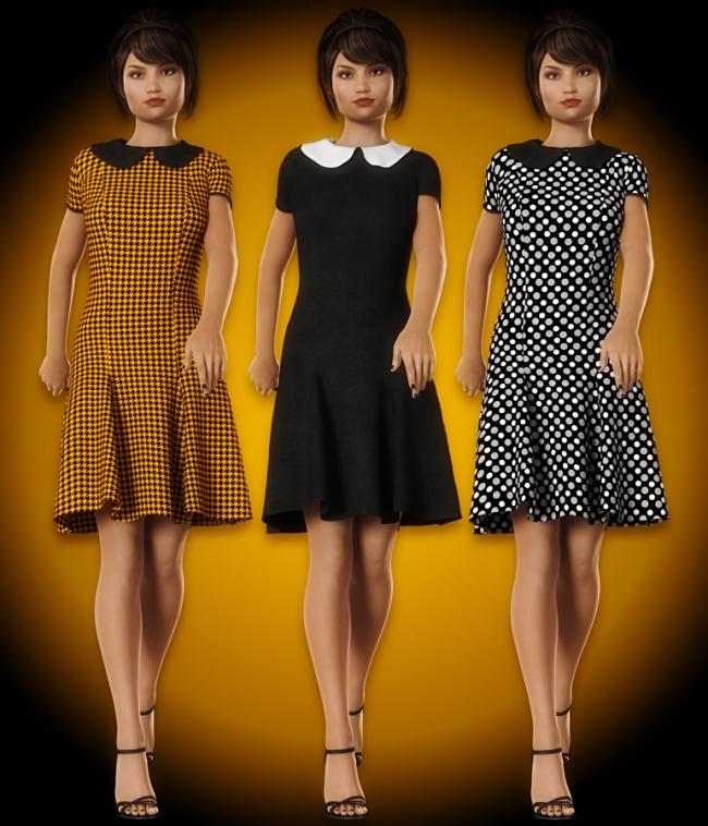 g3f-princess-line-dress-halloween