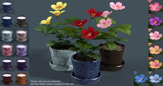 lgp-fantasy flowers