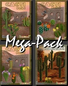 nature_rdna-cactus mega pack