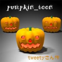 props-toon-pumpkin